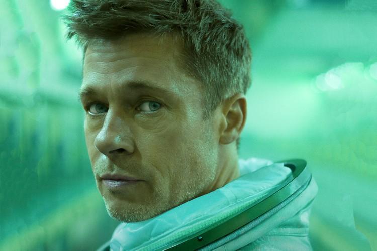 "Brad Pitt astronauta y reestreno de ""La Sirenita"" en los estrenos de la semana"