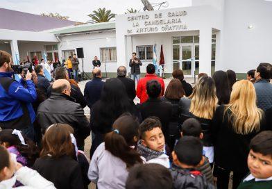 Con más servicios y nueva infraestructura, el centro de salud de La Candelaria se convertirá en hospital