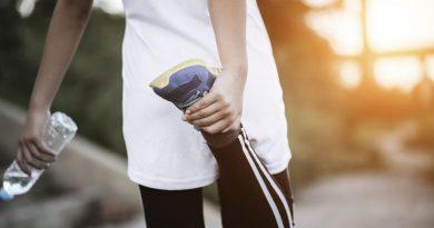 ¿Cómo hidratarse para los deportes en primavera?