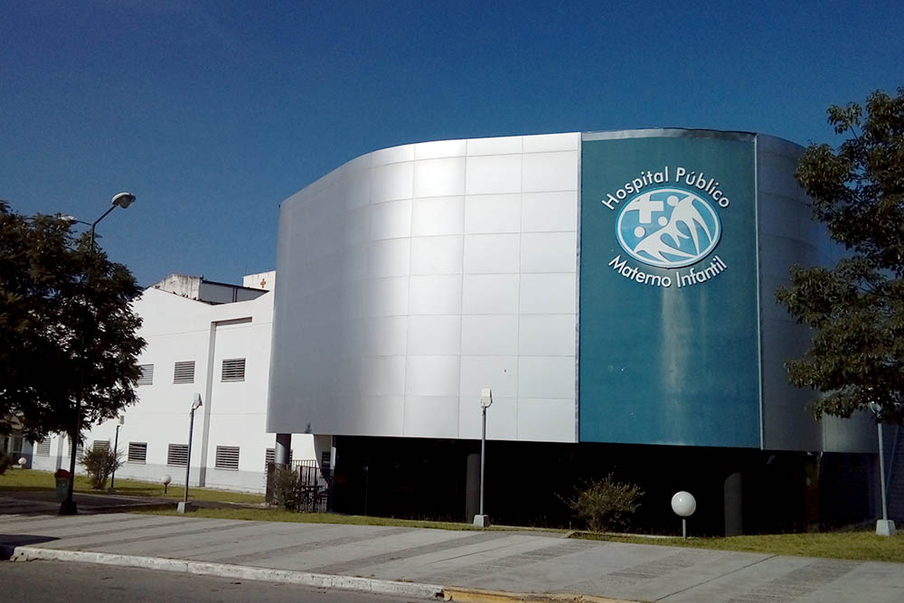 Se realizó el séptimo operativo de ablación multiorgánica en Salta
