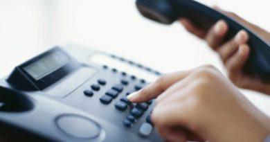 Defensa del Consumidor advierte sobre posibles estafas telefónicas