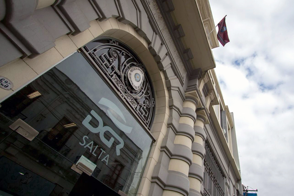 Hasta el 27 de diciembre está vigente el Plan de Alivio Fiscal para pymes salteñas